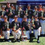 OC Tribe Baseball Club Wins 5